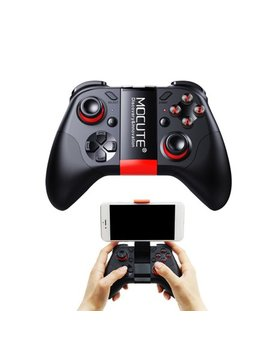 Wireless Bluetooth Game Controller Joystick Connection Gamepad For Android I Os Phones by Night Life
