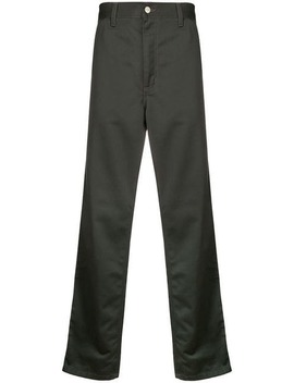 Classic Work Trousers by Carhartt
