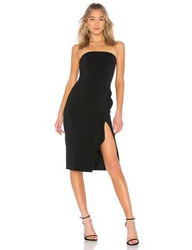 Memphis Midi Dress by Jay Godfrey