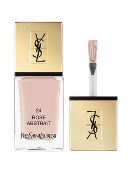 La Laque Couture  24 Rose Abstrait by Yves Saint Laurent