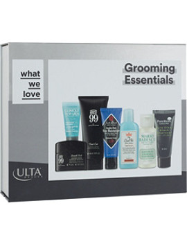 Grooming Essentials For Him by Ulta