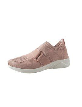 Roxy Rose Women's Casual Lightweight Loafers Slip On Sneakers Beach Street Sports Walking Shoes by Roxy Rose