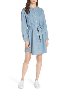 Organic Cotton Shirtdress by Eileen Fisher