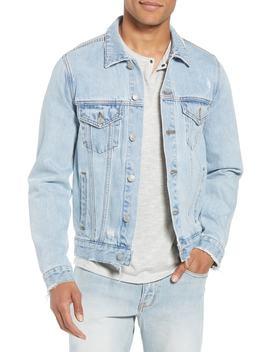Type One Denim Jacket by Neuw