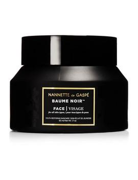 Art Of Noir   Baume Noir Face, 50ml by Nannette De Gaspé