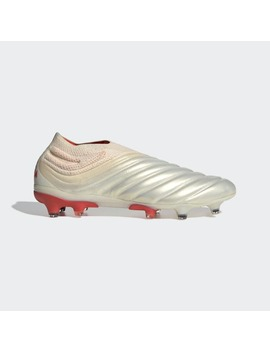 Copa 19+ Firm Ground Cleats by Adidas