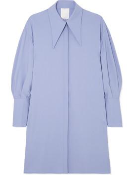 Wool Blend Shirt by RŪh