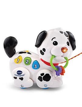 V Tech Pull & Sing Puppy™V Tech Pull & Sing Puppy™ by Kmart