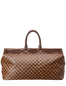 Louis Vuitton Damier Ebene Canvas Greenwich Gm by Louis Vuitton