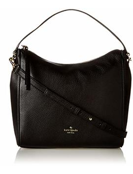 Kate Spade New York Charles Street Small Haven Top Handle Handbag by Kate+Spade+New+York