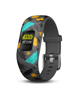 Garmin Vivofit Jr. 2 Star Wars The Resistance Kids Activity Tracker   Gray by Garmin