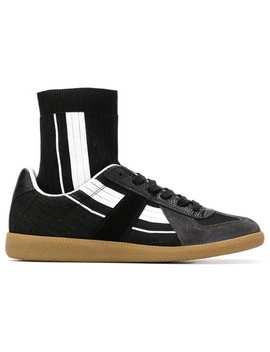 Sock Sneakers by Maison Margiela
