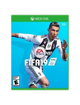 fifa-19---xbox-one by electronic-arts