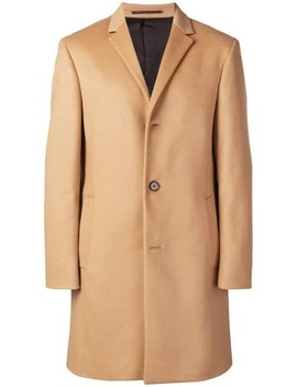 Single Breasted Coat by Calvin Klein Jeans