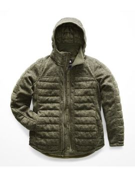 Women's Indi Insulated Parka by The North Face