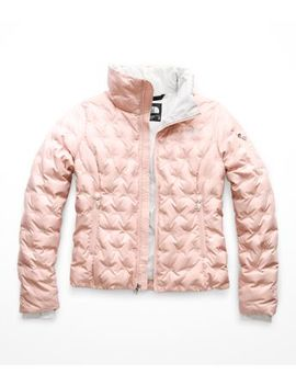 Women's Holladown Crop Jacket by The North Face