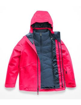 Girls' Fresh Tracks Triclimate® by The North Face