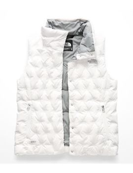 Women's Holladown Crop Vest by The North Face