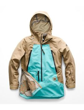 Women's Ceptor Anorak by The North Face