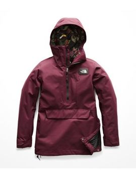 Women's Tanager Jacket by The North Face