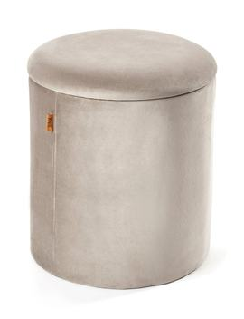 Boto Tall Ottoman by Kvell