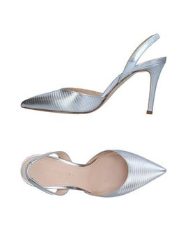 Meg Sasaki Pump   Footwear by Meg Sasaki