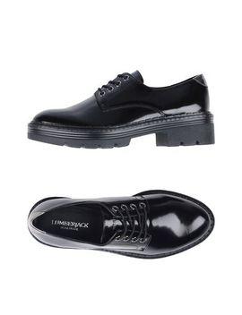 Lumberjack Laced Shoes   Footwear by Lumberjack