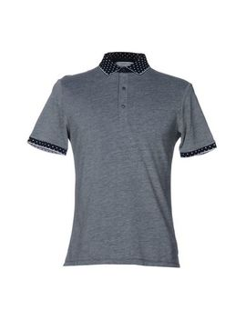 Hamaki Ho Polo Shirt   T Shirts And Tops by Hamaki Ho