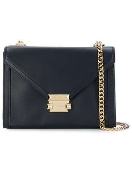 Whitney Large Shoulder Bag by Michael Michael Kors