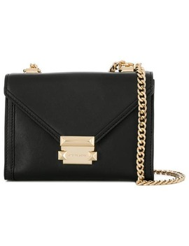 Small Whitney Shoulder Bag by Michael Michael Kors