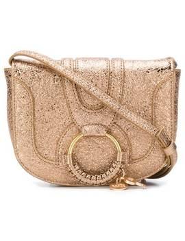 Hanna Crossbody Bag by See By Chloé