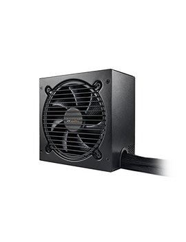 Be Quiet! Pure Power 10 Atx 700 W Pc Netzteil Bn275 by Amazon
