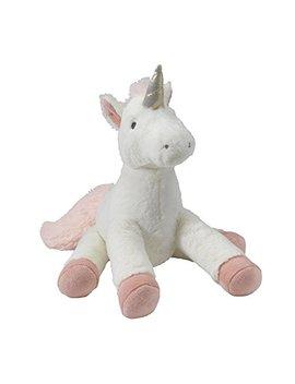 Lambs & Ivy Dawn Plush Unicorn, Penelope by Lambs & Ivy