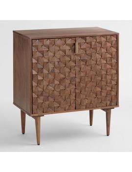 Ashford Bar Cabinet by World Market