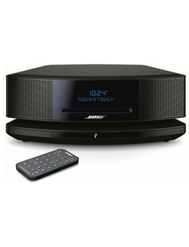 Bose® Wave Sound Touch Music System Iv   Black by Bose