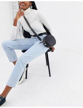 Круглая сумка на плечо Fiorelli by Asos