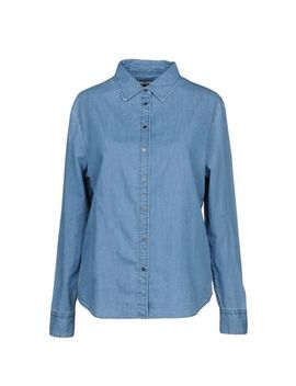 Selected Femme Denim Shirt   Jeans And Denim by Selected Femme