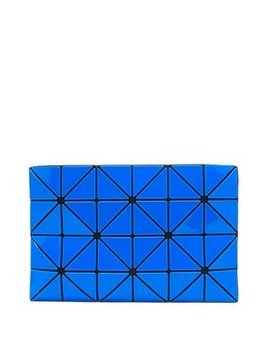 Lucent Flat Pouch by Bao Bao Issey Miyake