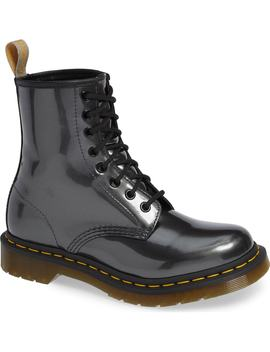 1460 Chrome Boot by Dr. Martens