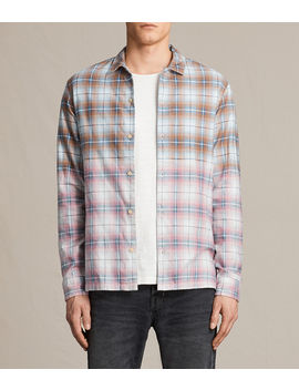 Coso Shirt by Allsaints
