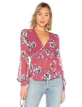 Tara Top by Privacy Please