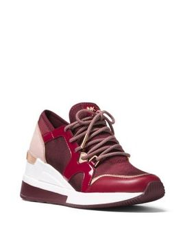 Liv Trainer Sneakers by Michael Michael Kors