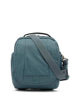 Metrosafe Ls200 Nylon Shoulder Bag by Pacsafe