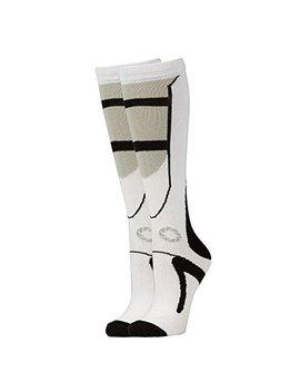 Jinx Portal 2 Long Fall Knee High Socks (1 Pair) For Video Game Fans by Jinx