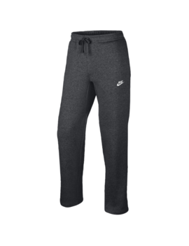Nike Club Open Hem Fleece Pants by Foot Locker