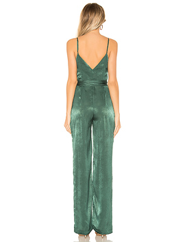 Penelope Jumpsuit by Lovers + Friends