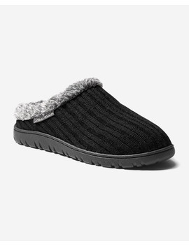 Women's Yurt Moc Slipper by Eddie Bauer