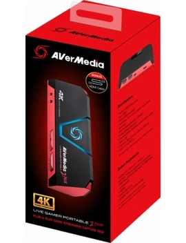 Live Gamer Portable 2 Plus by A Ver Media