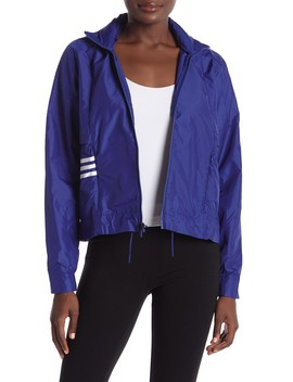 Woven Shell Jacket by Adidas