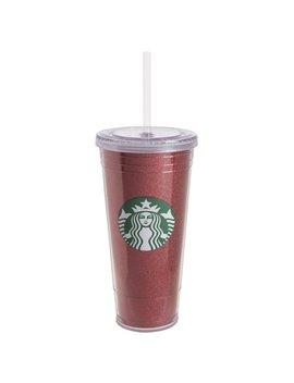Starbucks 20oz Plastic To Go Tumbler Red by Starbucks